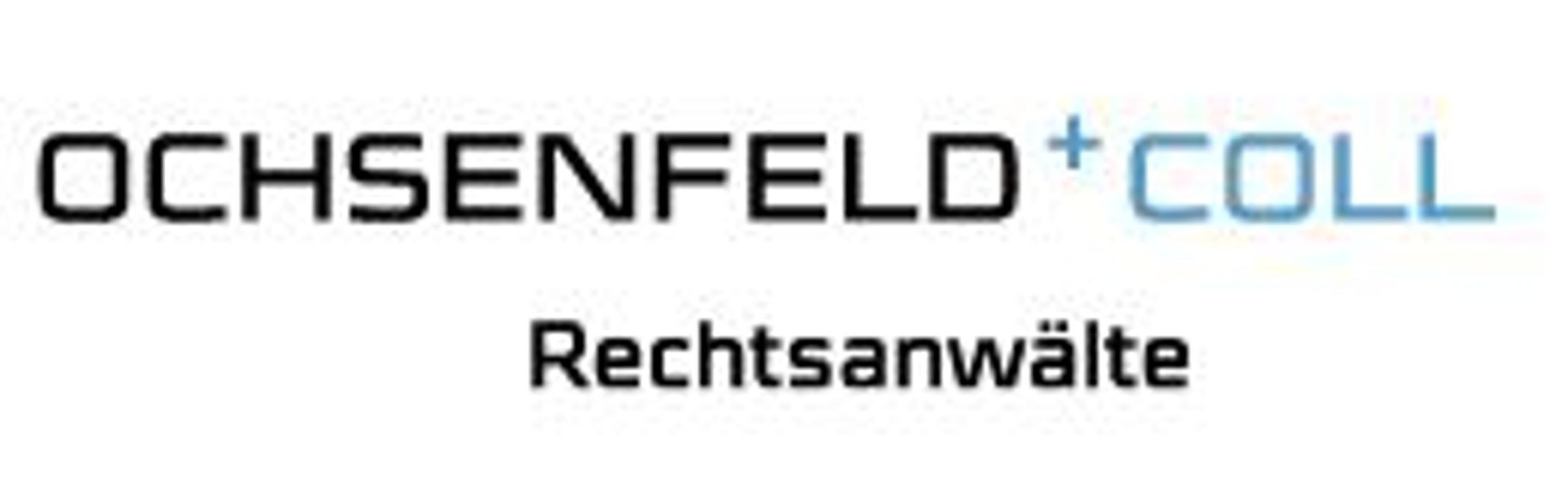 Bild zu OCHSENFELD+COLL Rechtsanwälte in Hildesheim