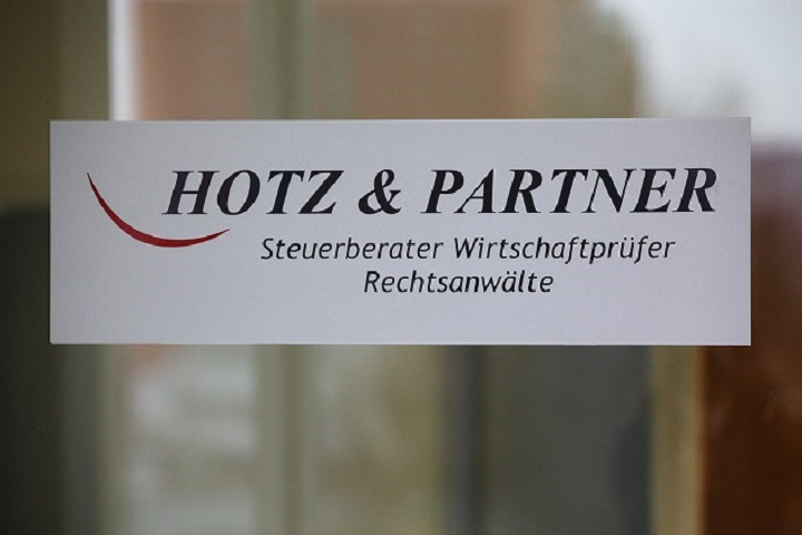 Hotz & Partner, Steuerberater Wirtschaftsprüfer Rechtsanwälte