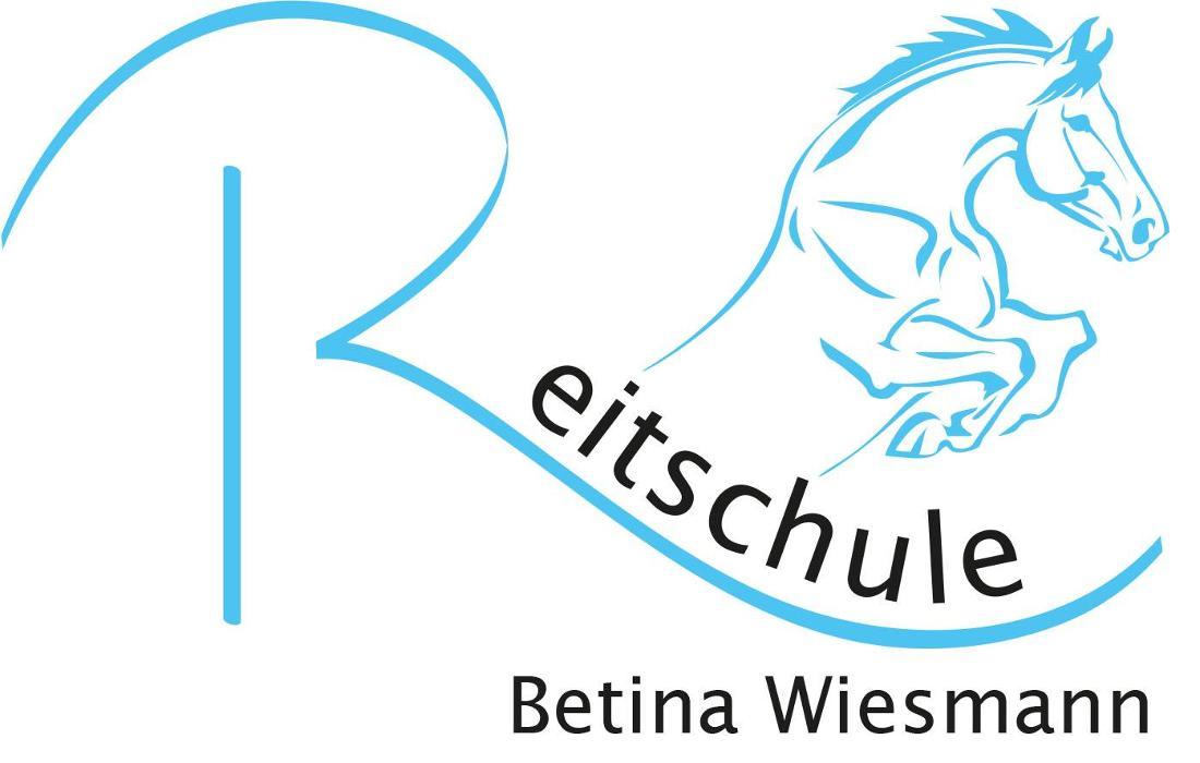 Logo von Reitschule Betina Wiesmann