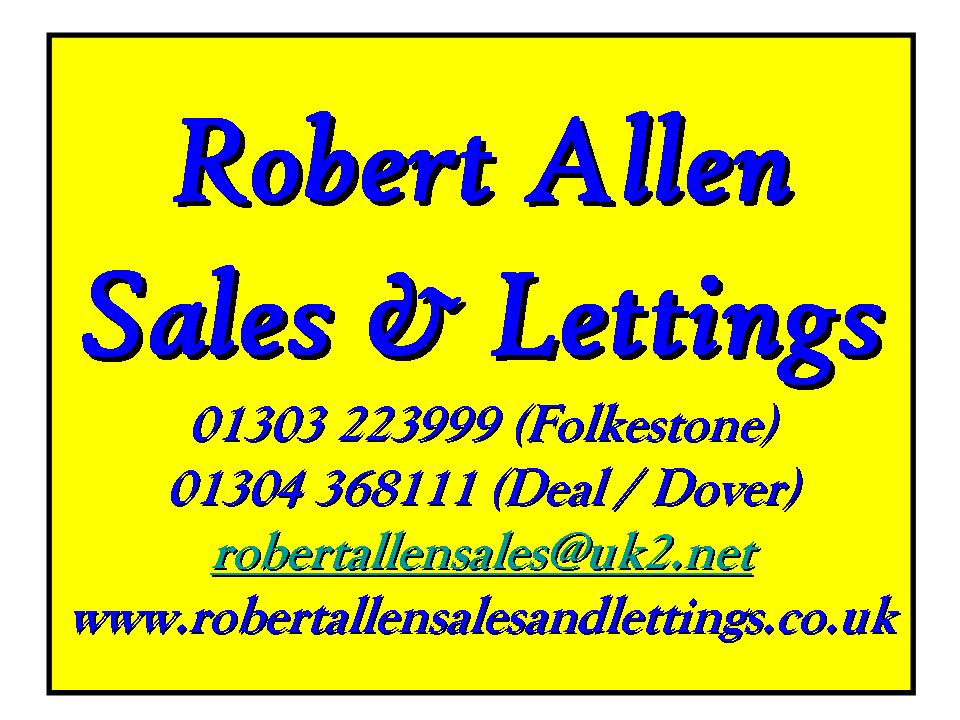 Robert Allen Sales & Lettings