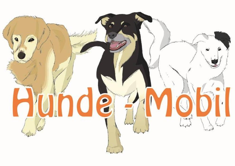 Bild zu Hunde-Mobil Berlin in Berlin