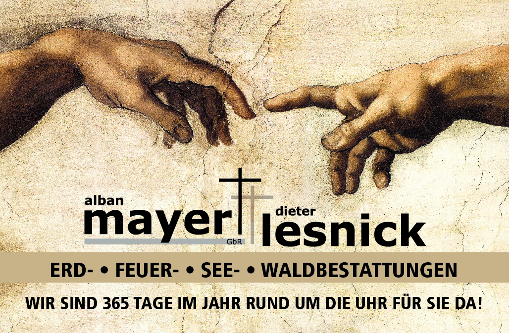 Bestattungen Mayer & Lesnick GbR