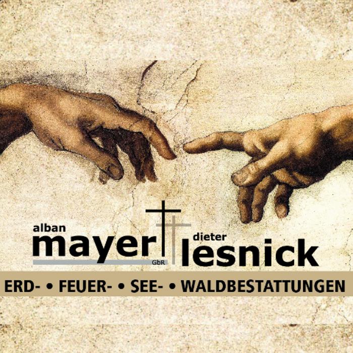 Bild zu Bestattungen Mayer & Lesnick GbR in Bergheim an der Erft