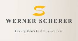 WERNER SCHERER