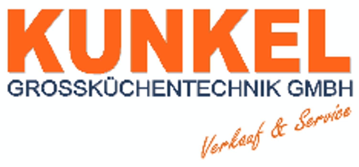 Logo von Kunkel Großküchentechnik GmbH
