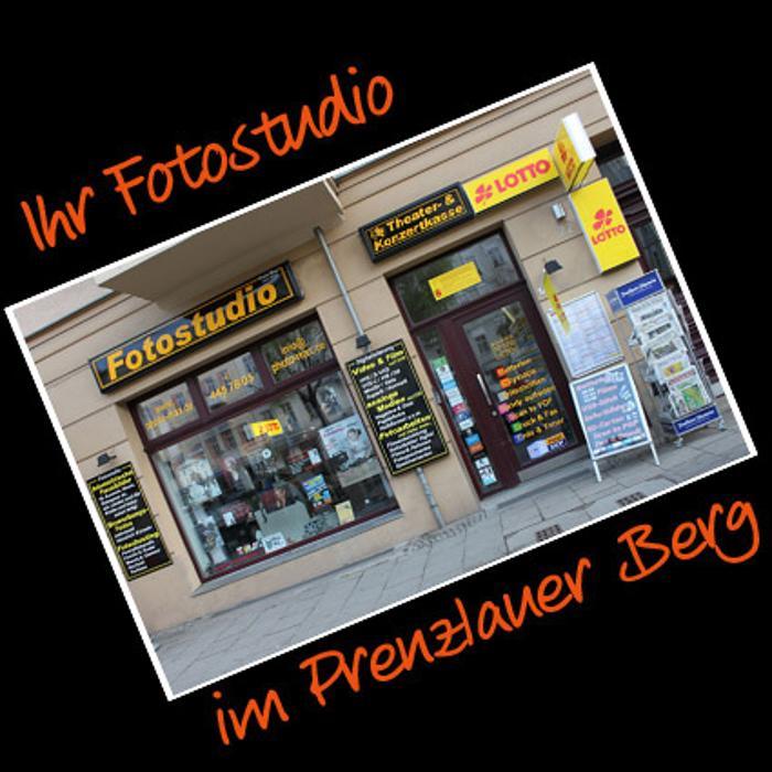 Bild zu Fotostudio Photo-Max in Berlin