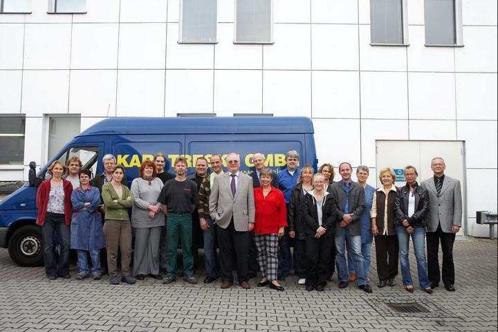 Karl Treske GmbH
