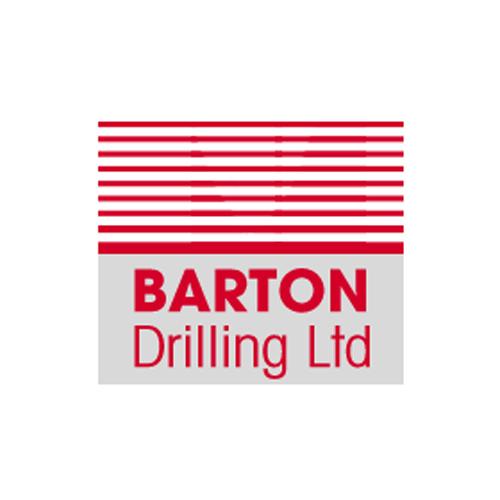 Barton Drilling Ltd