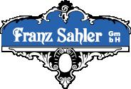 Franz Sahler GmbH - Stuckgeschäft