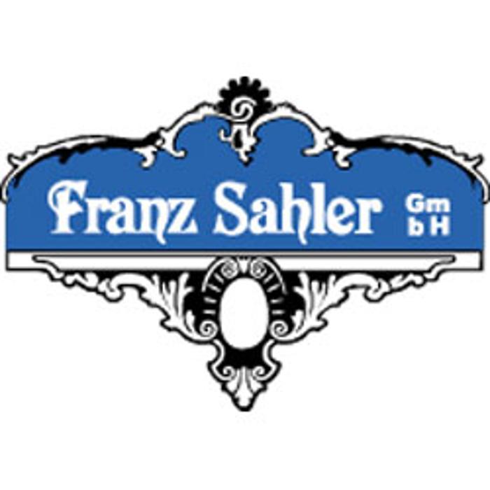 Bild zu Franz Sahler GmbH - Stuckgeschäft in Föhren