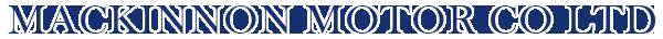 Mackinnon Motors - Edinburgh, Midlothian EH8 8HY - 01316 520330 | ShowMeLocal.com