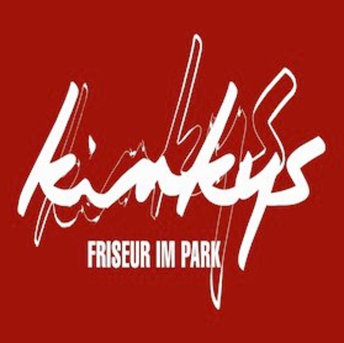 Kinkys Friseur im Park
