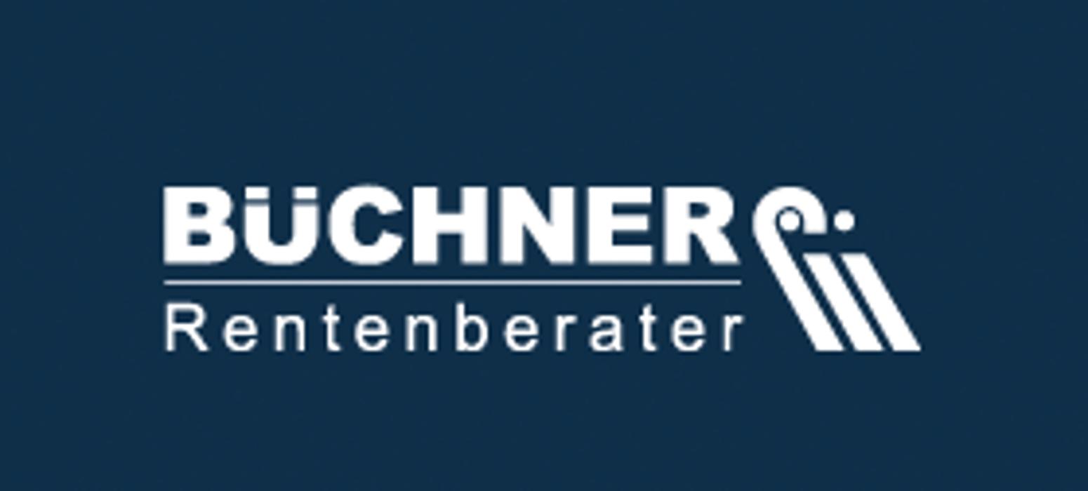 Logo von Büchner Rentenberater