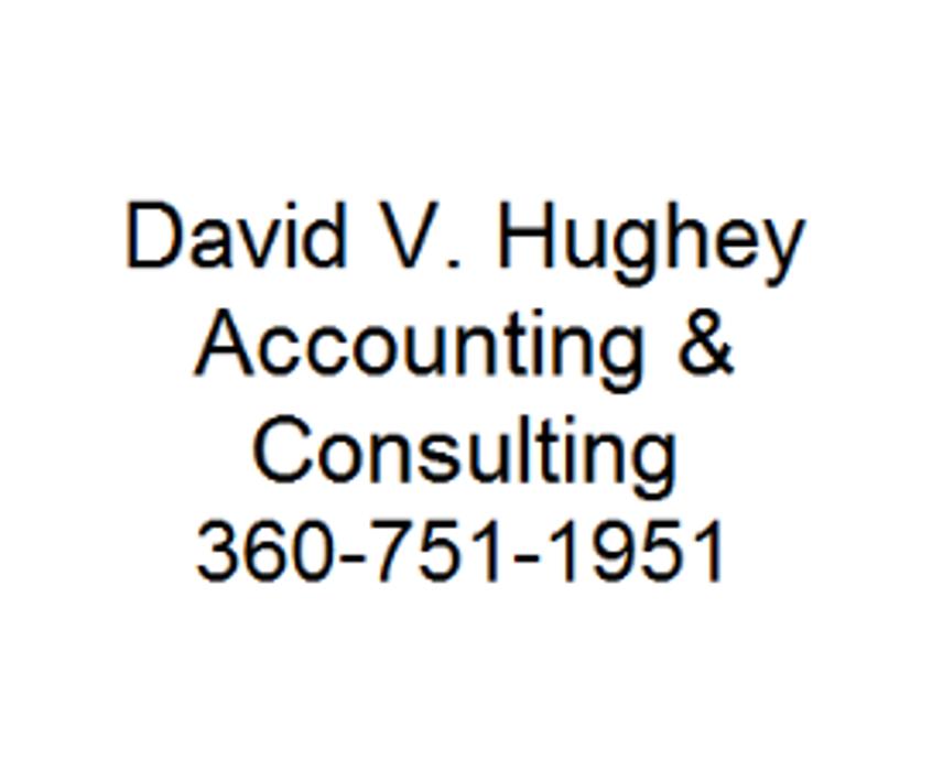 David V. Hughey Accounting & Consulting - Longview, WA