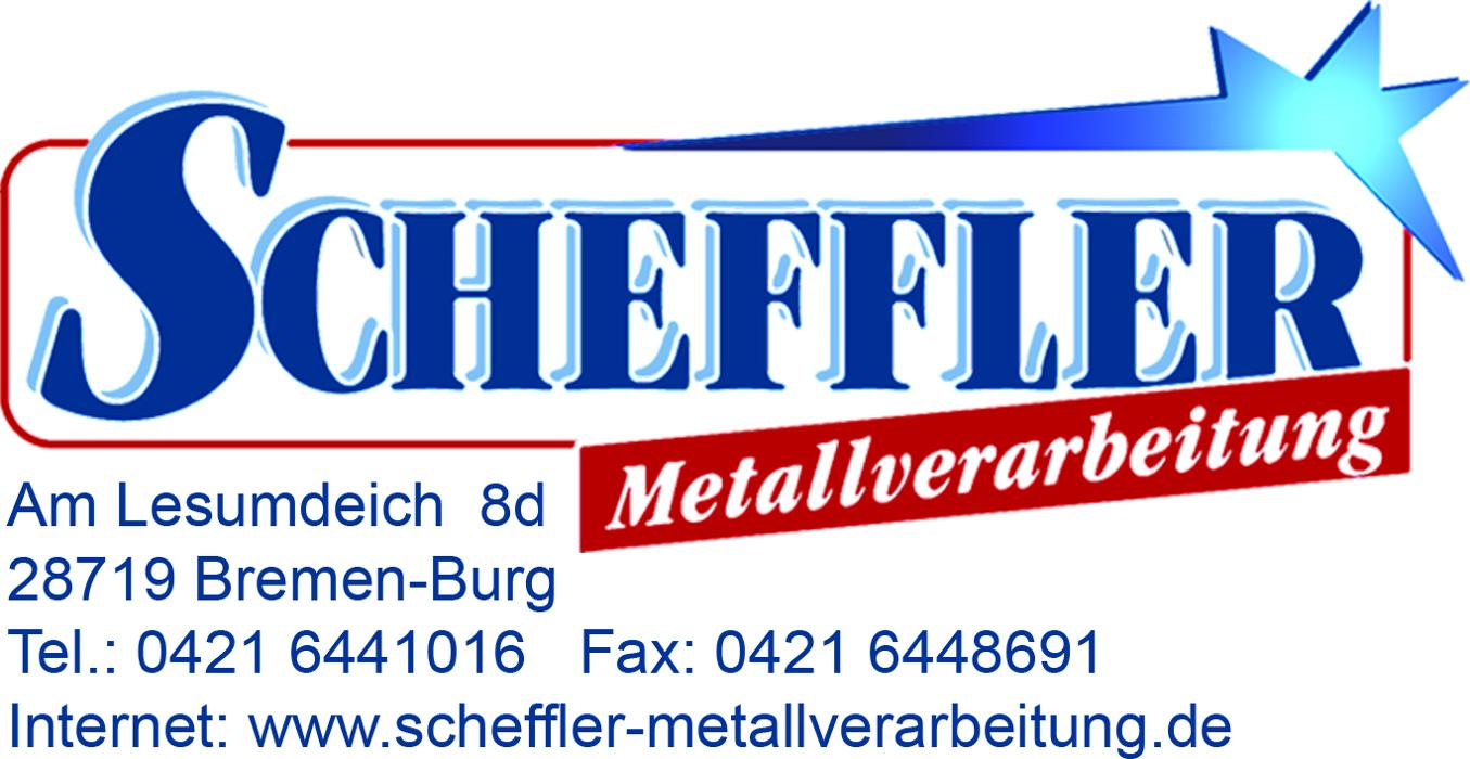 Scheffler Metallverarbeitung