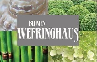 Blumen Wefringhaus