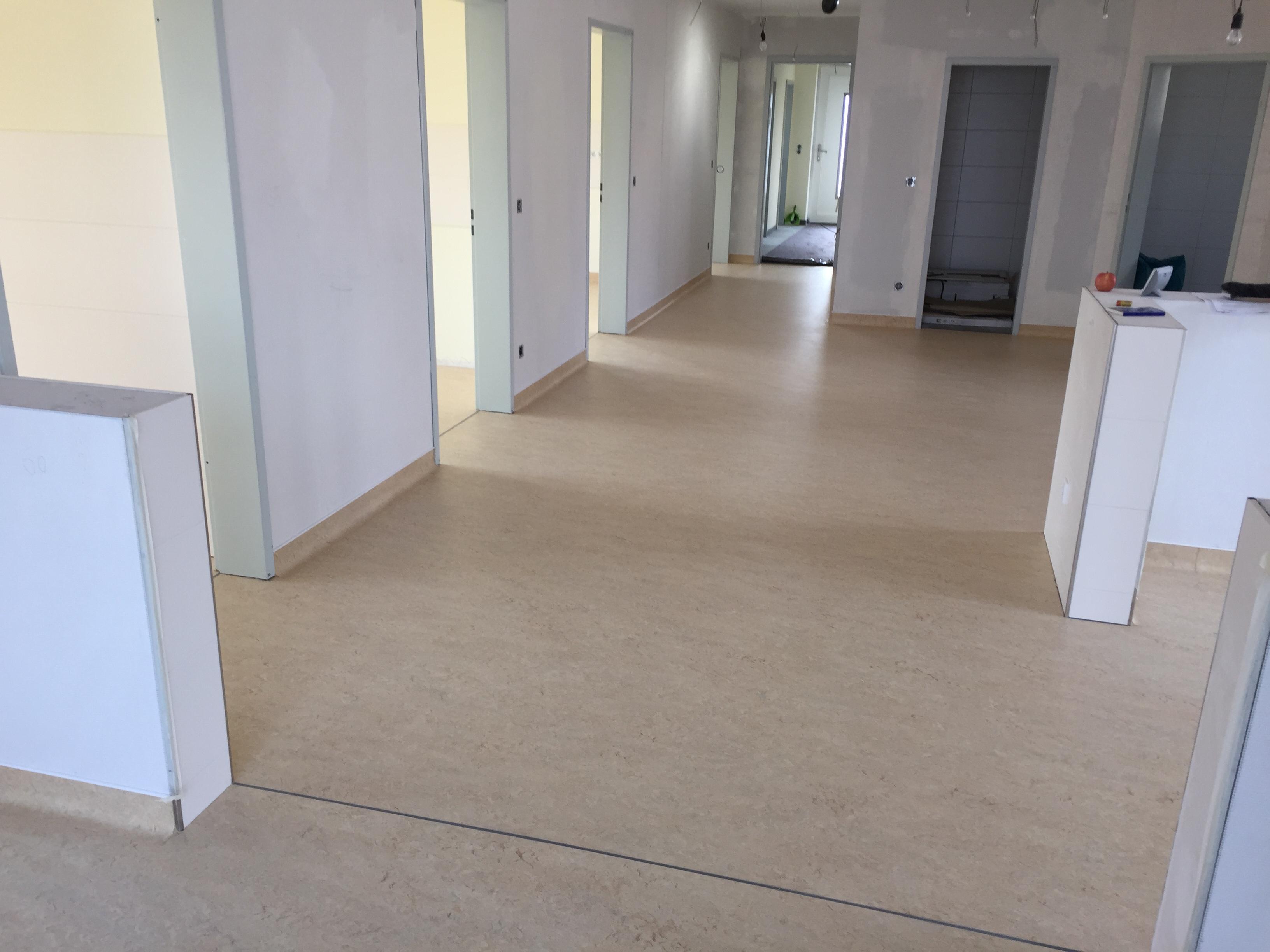 Fußbodenverlegeservice H. Luther