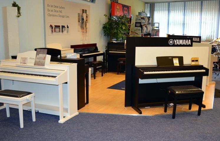 Musikhaus Deininger GmbH