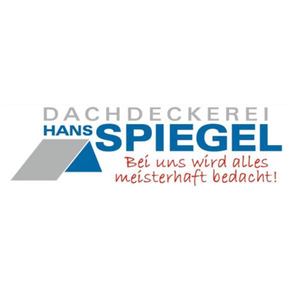 Dachdeckerei Hans Spiegel Inhaber: Mark Lukowitz e.K.