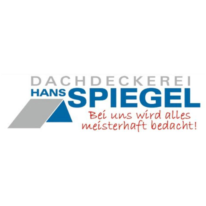 Bild zu Dachdeckerei Hans Spiegel Inhaber: Mark Lukowitz e.K. in Kürten
