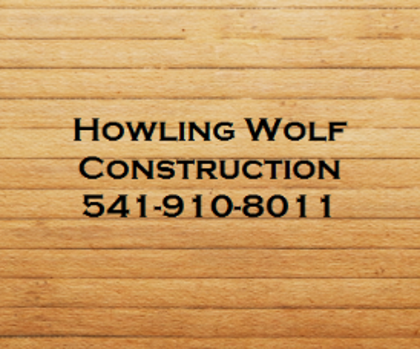 Howling Wolf Construction - Salem, OR