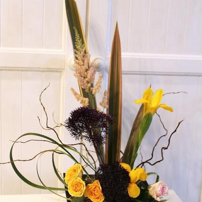 Flowers By Geo - Palatine, IL