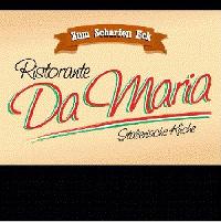 Pizzeria Da Maria Zum Scharfen Eck