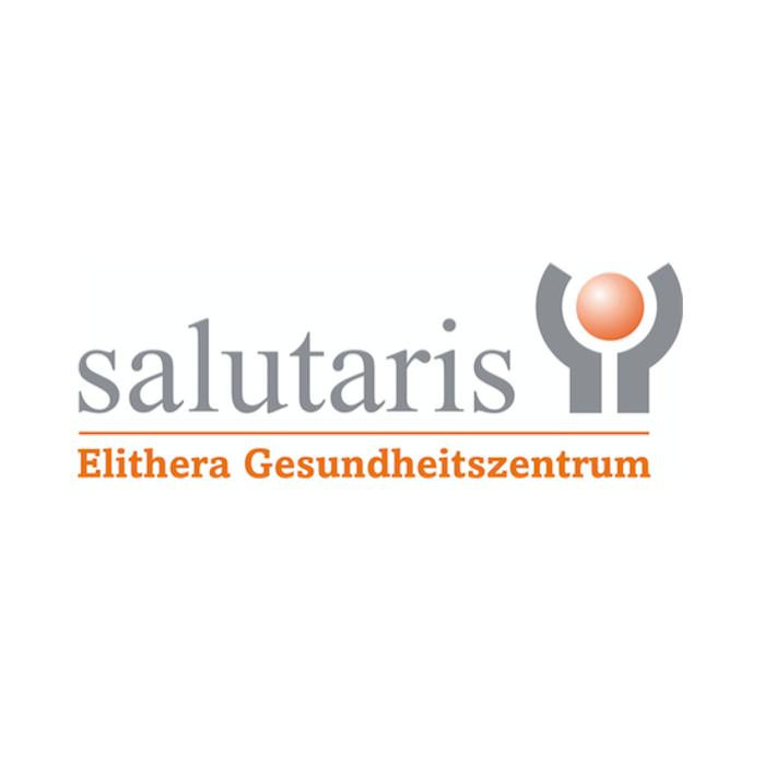 Logo von Rehazentrum Salutaris Bad Salzuflen