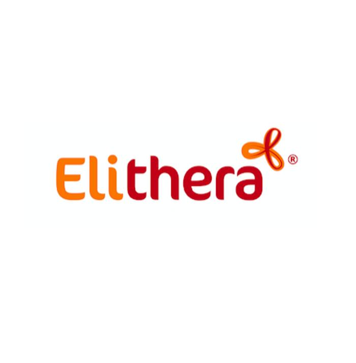 Logo von Elithera Gesundheitszentrum rehamed Rinteln