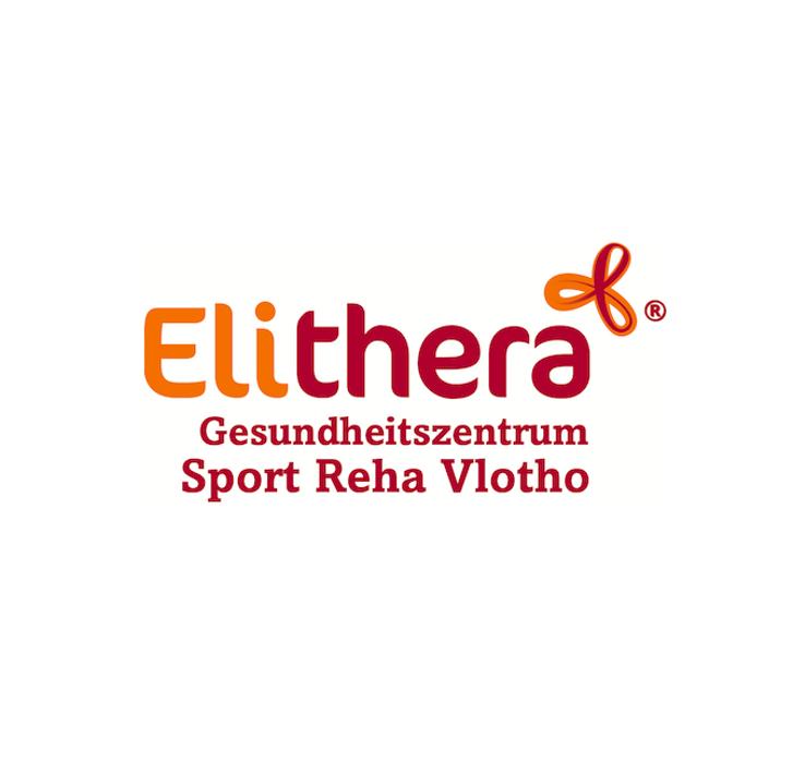 Logo von Sport Reha Vlotho