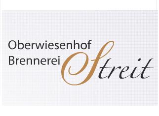 Oberwiesenhof Brennerei Thomas Streit