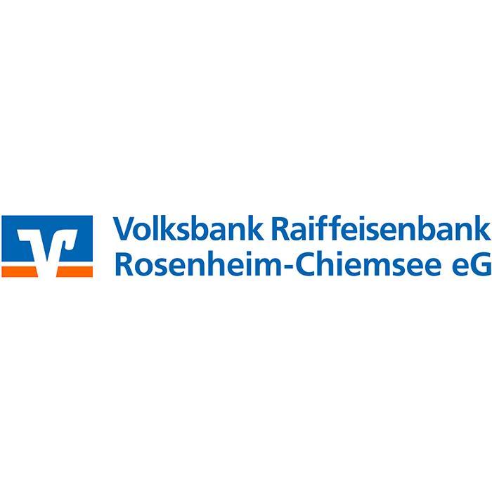 Logo von Volksbank Raiffeisenbank Rosenheim-Chiemsee eG, Shell-Tankstelle Bernau