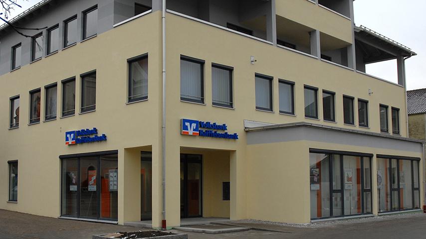 Volksbank Raiffeisenbank Rosenheim-Chiemsee eG, Feldkirchen