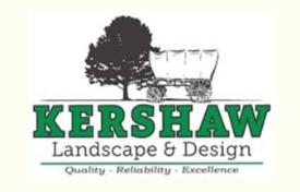 Kershaw Landscape & Design - Midwest City, OK 73110 - (405)698-4806   ShowMeLocal.com
