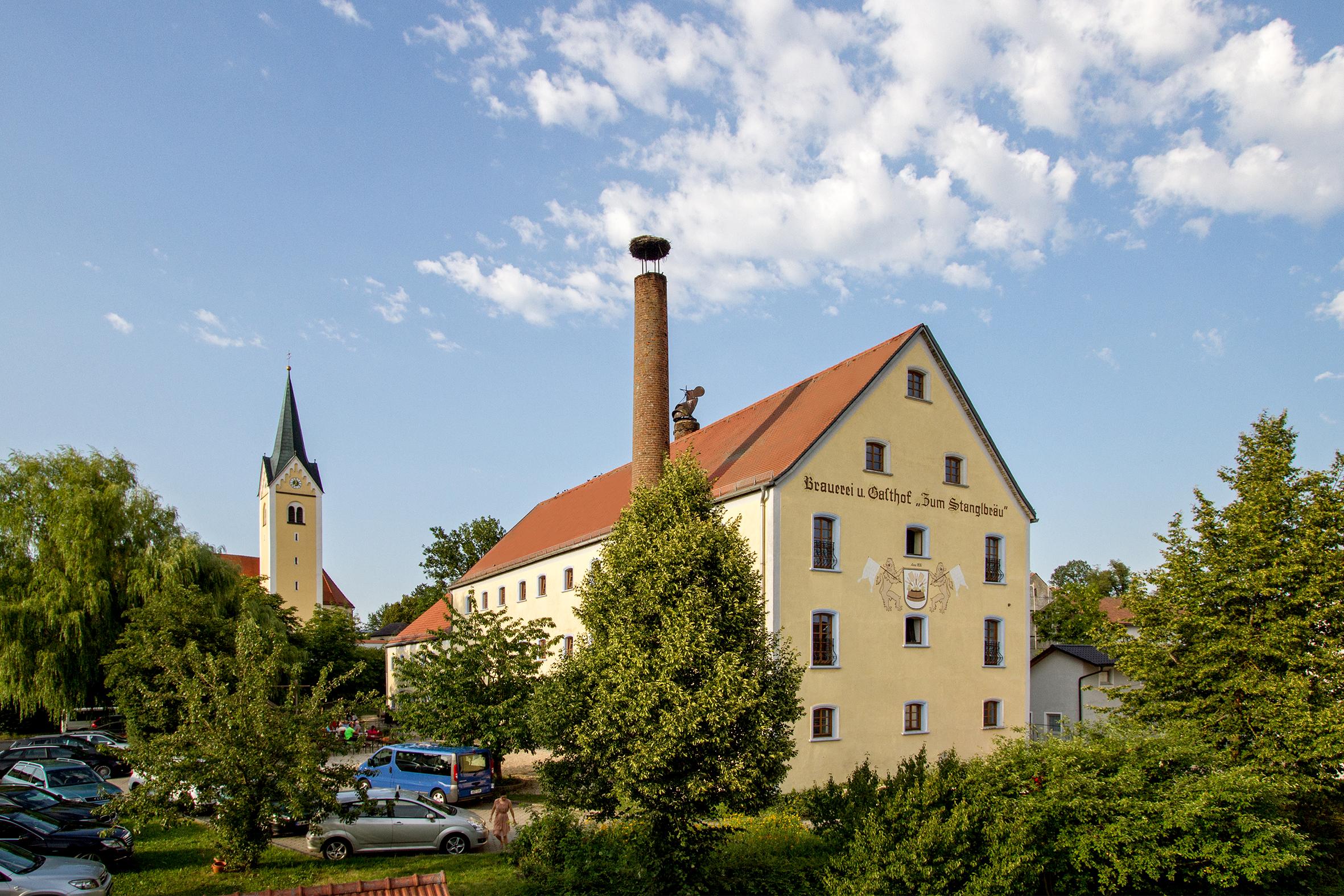 Brauereigasthof Stanglbräu