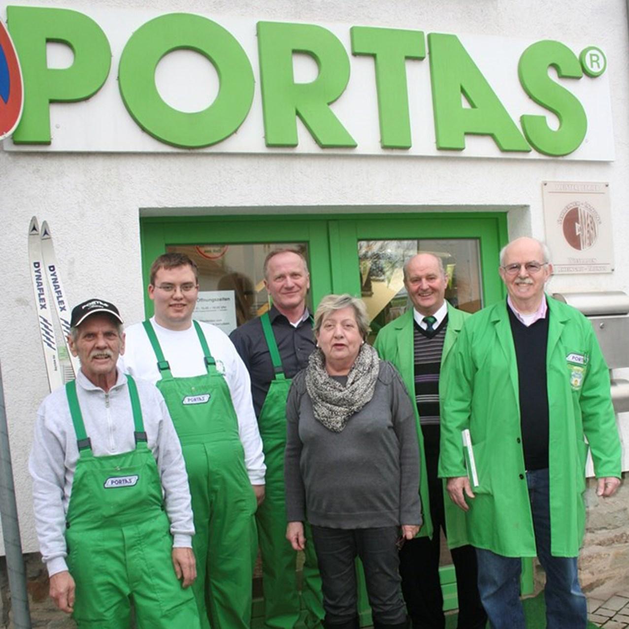 Fotos de PORTAS-Fachbetrieb Siegfried Dahlhäuser
