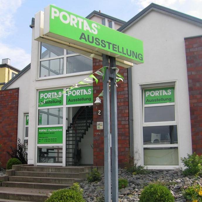 Foto de PORTAS-Fachbetrieb Hansen - Systeme GmbH