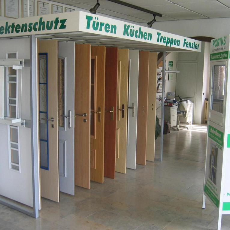 Fotos de PORTAS-Fachbetrieb alfa-Renovierung GmbH