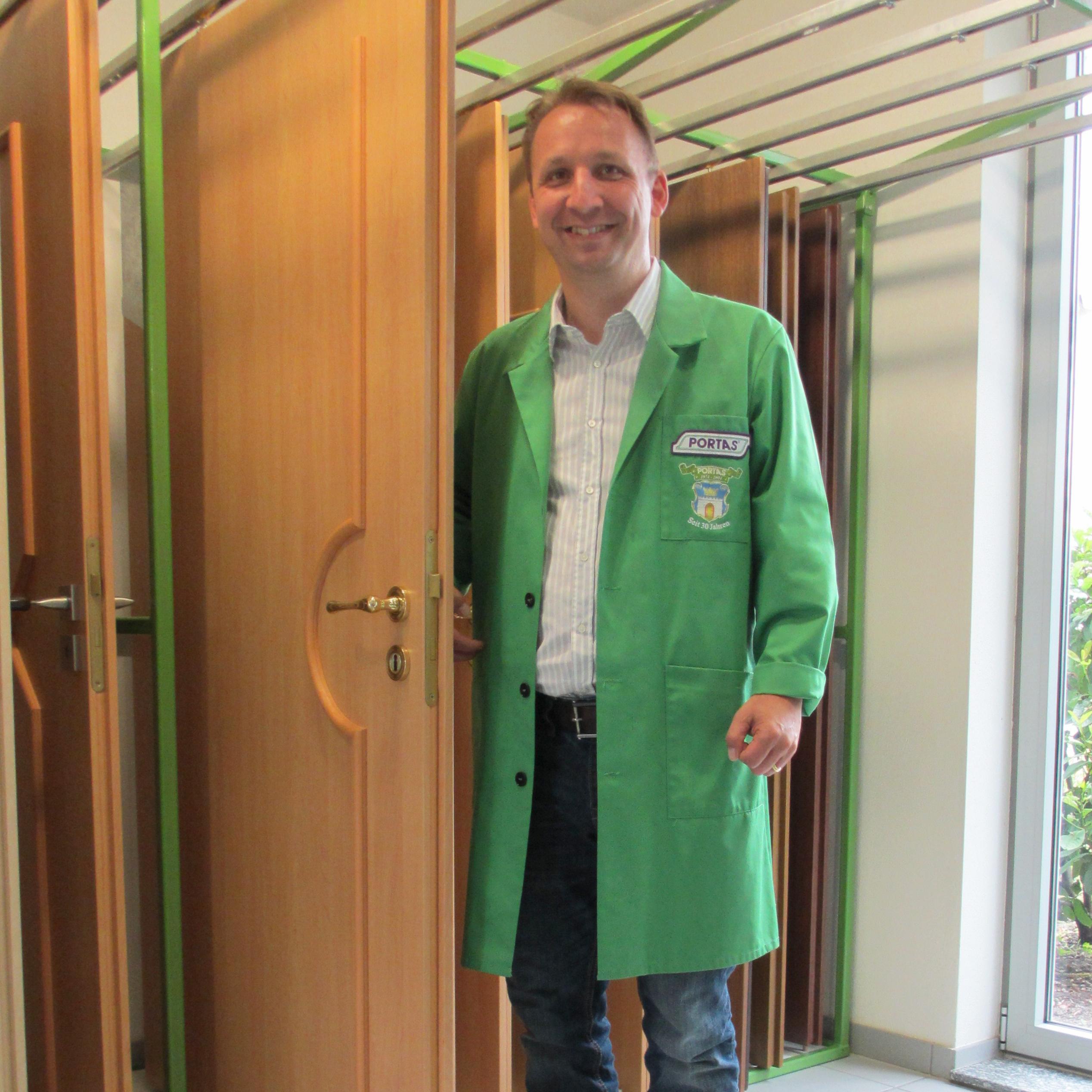 Foto de PORTAS-Fachbetrieb Markus Leibhammer GmbH