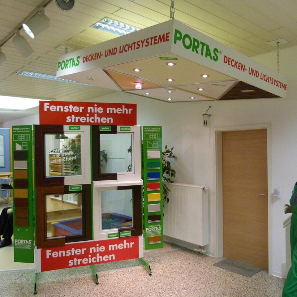 PORTAS-Fachbetrieb Schüler GmbH u. Co. KG