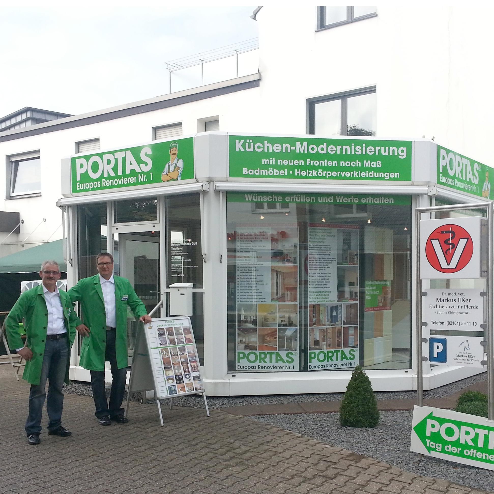 Foto de PORTAS-Fachbetrieb Heinen Windeck GbR Tischlerei