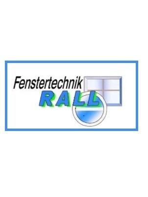 Fenstertechnik RALL