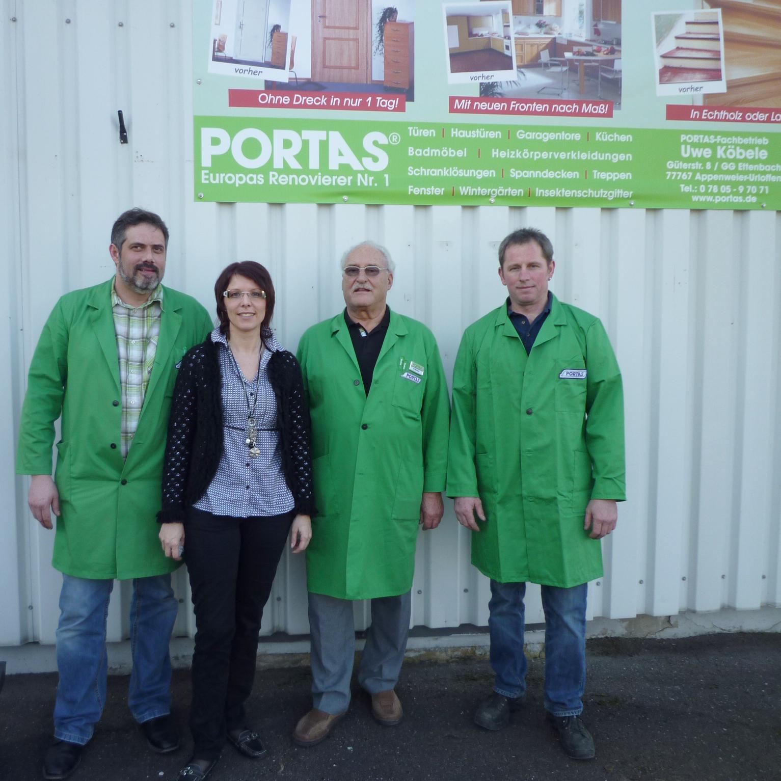 Foto de PORTAS-Fachbetrieb Uwe Köbele