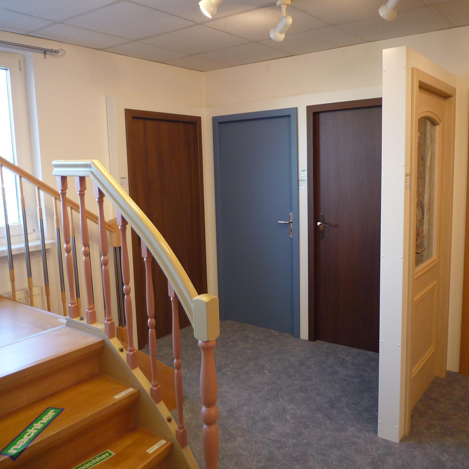 portas fachbetrieb uwe k bele herstellung einbau von treppen appenweier deutschland tel. Black Bedroom Furniture Sets. Home Design Ideas