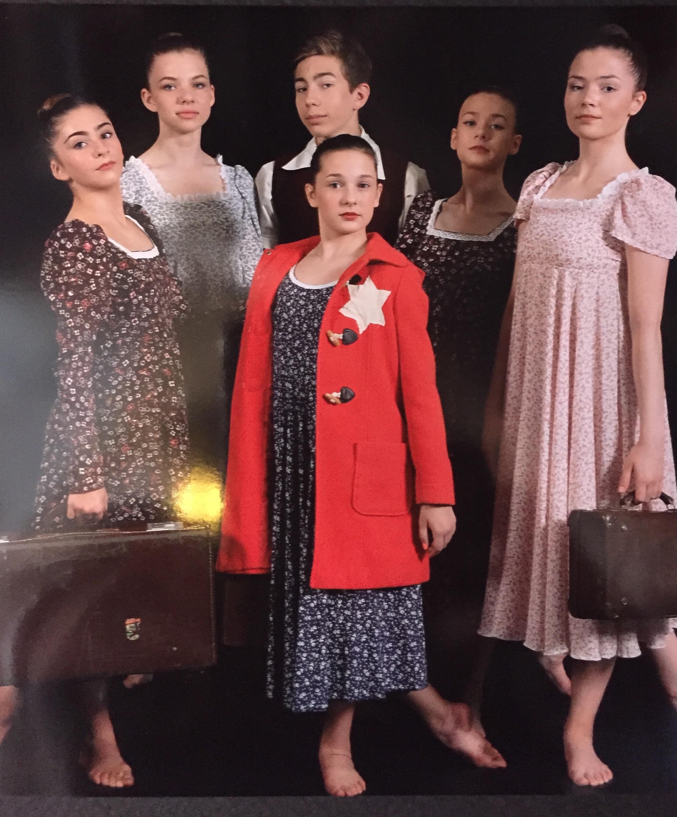 Nichols School of Dance