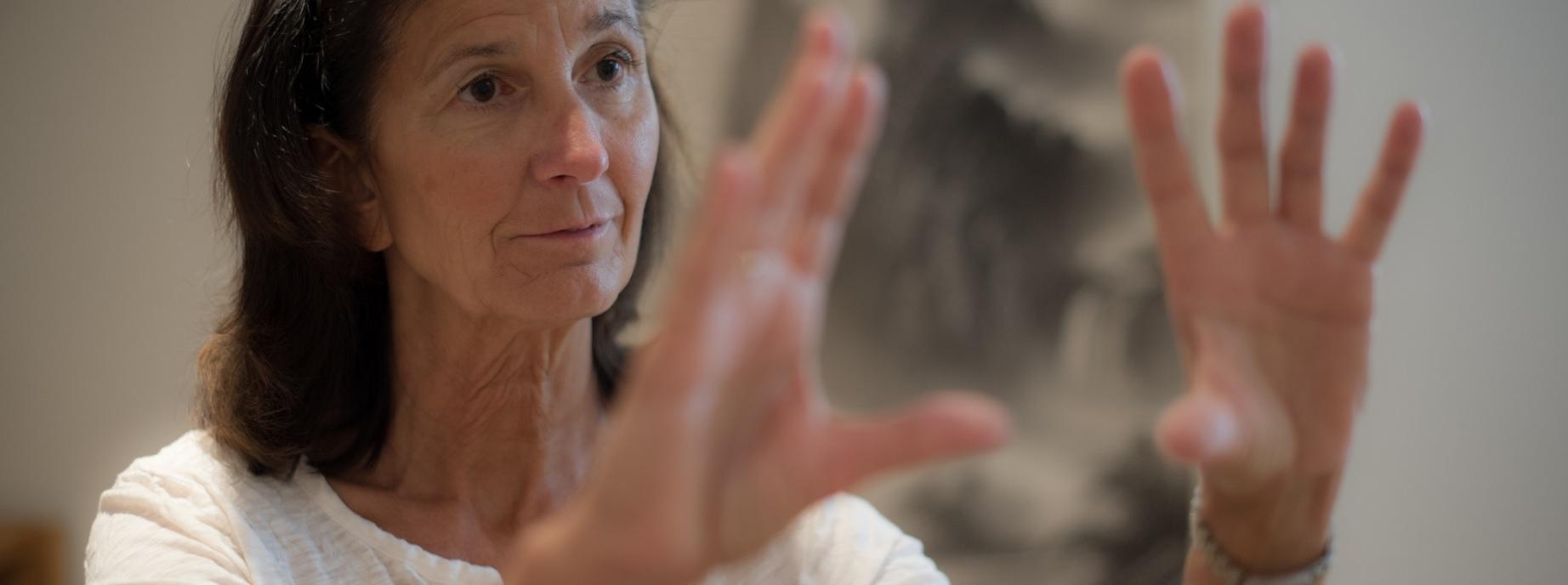 Ärztin Tania Brachtendorf - Traditionelle Chinesische Medizin