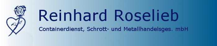 Reinhard Roselieb