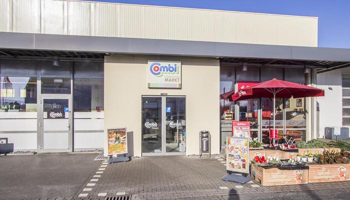 Combi Verbrauchermarkt Bielefeld, Heepen - Heeperholz