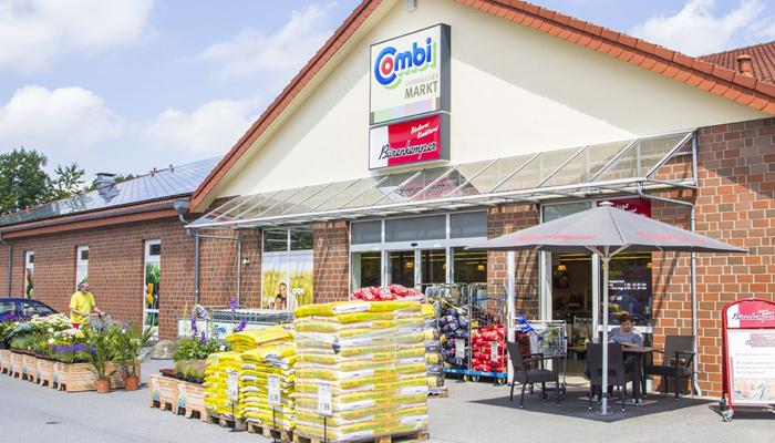 combi verbrauchermarkt beelen - supermärkte und hypermärkte, beelen