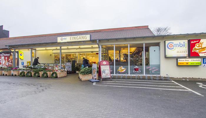 Combi Verbrauchermarkt Bielefeld, Hoberge-Uerentrup